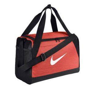 ed97fbf1301d0 Nike Brasilia Extra Small Training Duffel Bag